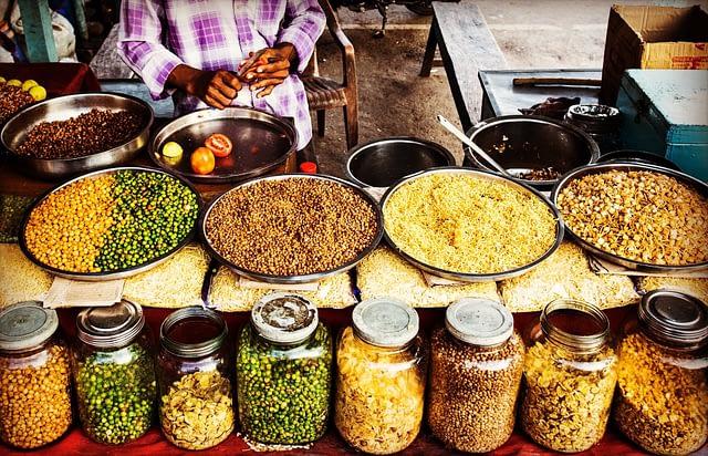 Vegan India – de meest gevarieerde keuken van de wereld.
